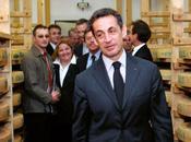 Nicolas Sarkozy Poligny suis venu vous tenir discours avez déjà entendu»… pourtant repetitas