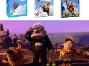 LA-HAUT Blu-ray décembre