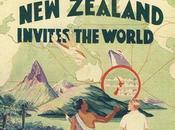 histoire Nouvelle-Zélande depuis 1940
