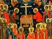 Homélie pour Solennité Tous Saints: crois Sainte Eglise Catholique