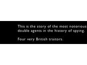 (Mini-série Cambridge Spies l'histoire d'une trahison