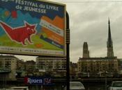 Explorateurs Festival Rouen décembre