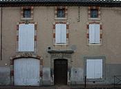 ensemble clés linteaux réalisé Compagnon tailleur pierre Villepinte (Aude)