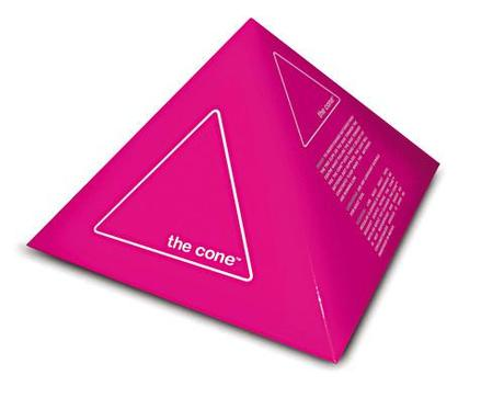pack cone vibrant