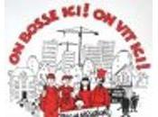 Solidarité avec travailleurs-euses sans-papiers grève