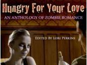 Anthologie amoureuse zombies romantisme mort-vivant