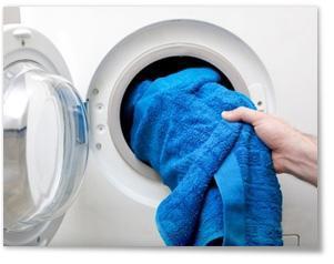 lave linge ou machine a laver à ouverture frontale (à hublot ou front)