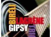 Biréli Lagrène nous régale d'un Gipsy Trio