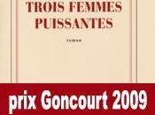 prix Goncourt 2009 attribué Marie Ndiaye