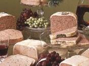 Coquille Saint-Jacques, Caviar Magnum Champagne: dure jurés Goncourt