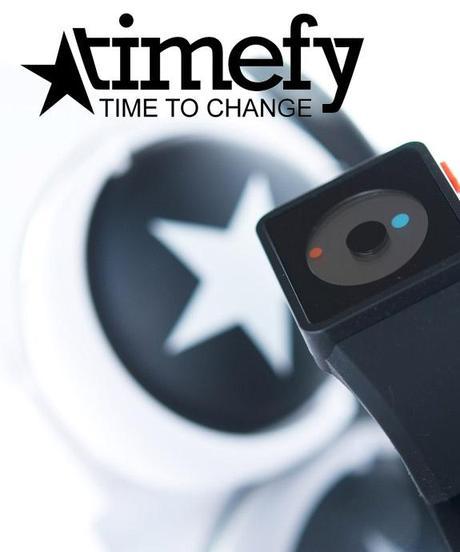 Timefy, montres design et tendance