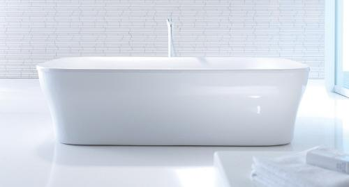 PuraVida: Collection Luxe by Duravit