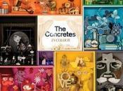 Album (must have) Concretes Colour