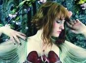 Florence Machine cœur ouvert