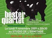 Bester 4tet (ancien Cracow Klezmer Band) (Ermitage)