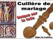 Cuillère mariage pour oublier tradition