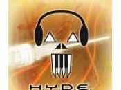 Découverte musicale H.Y.D.E