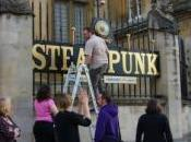 L'art Steampunk s'expose Oxford uchronie
