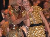 Emma Watson Anna Wintour défilé Burberry
