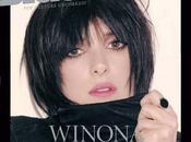 [couv] Winona Ryder pour BlackBook Magazine