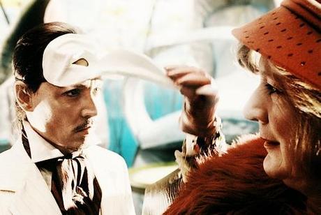 docteur parnassus