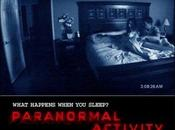 Paranormal Activity avis!