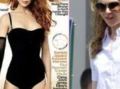 Nicole Kidman Parle amoureuse
