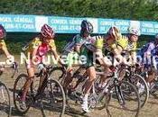CYCLO CROSS première pour écoles vélo