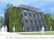 L'Alsace sera l'Exposition Universelle Shanghai 2010…