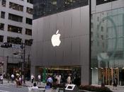 L'Apple Store Paris
