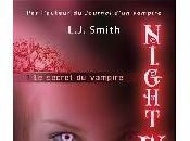 Night World Tome secret vampire