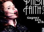 Concours Paloma Faith Hall-Musique