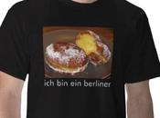 Berliner, beignet historique fait tâche