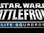 Star Wars Battlefront Elite Squadron disponible!!!