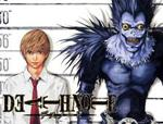 Death Note, © Studio Madhouse