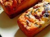 Trio minicakes indien, italien marocain soyez original