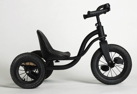 JAMES PERSE // limited edition tricycle