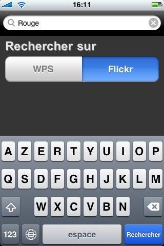 wpssearch