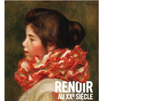 Exposition Renoir au Galeries nationales du Grand Palais, Paris, 2009. Renoir au XXe siecle, les dernières années de Pierre Auguste Renoir. [Rmn]