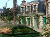 Automne Jardin Thabor Rennes (1/2)