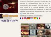 Louvre iPhone, Digne vidéoguide adieu chers vieux audioguides
