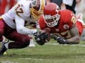 Chiefs veulent plus Larry Johnson