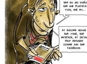 Facebook, Wii, iTunes, PS3... choix Goncourt lycéens