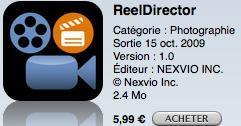 ReelDirector3GS