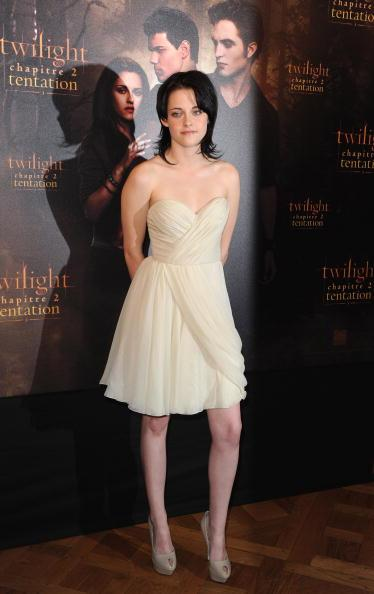 The Twilight Saga: New Moon - Paris Photocall