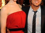 Nicole Kidman toute beauté avec mari