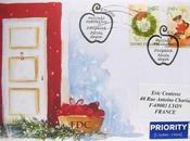 Timbres Noël Finlande