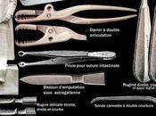 Qu'est-ce qu'il dans tête d'un anatomiste