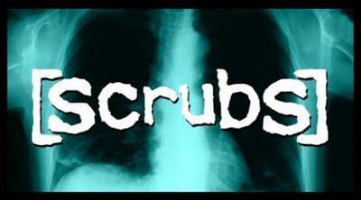 Scrubs saison 9.