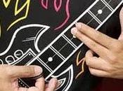 T-Shirt Guitar.